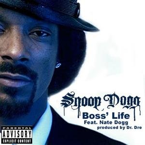 Image for 'Boss' Life (Edited Version)'