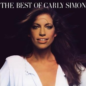 Image for 'The Best of Carly Simon'