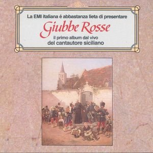 Image for 'Giubbe Rosse'