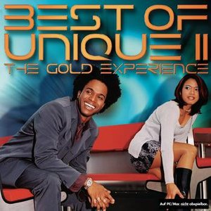 Image for 'The Golden Experience - Best Of Unique II'