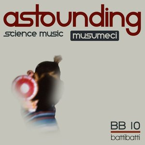 Image for 'Astounding Science Music'