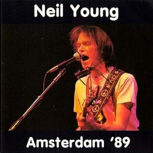 Image for 'Amsterdam 1989'