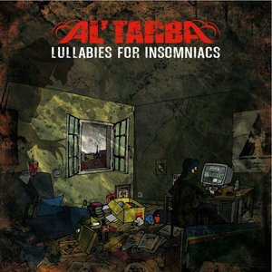 Image for 'Lullabies For Insomniacs'