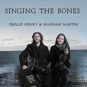 Image for 'Singing The Bones'