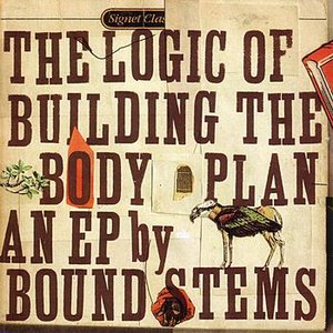 Image for 'The Logic Of Building The Body Plan'