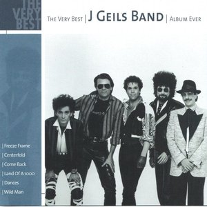 Image for 'The Very Best J Geils Band Album Ever'