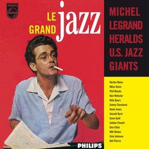Image for 'Legrand Jazz'