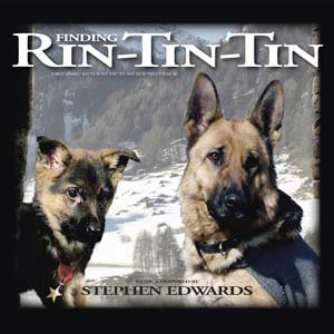 Image for 'Finding Rin-Tin-Tin'
