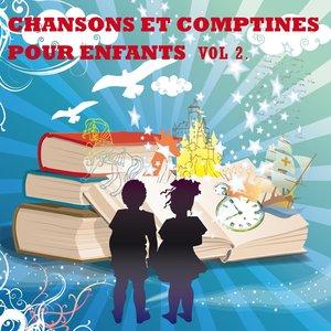 Image for 'Chansons et comptines pour enfants, Vol. 2'