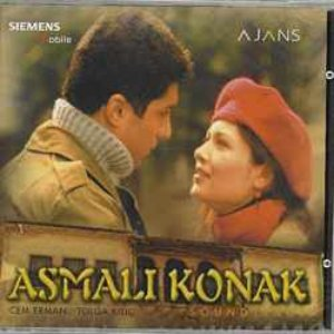Image for 'ASMALI KONAK'