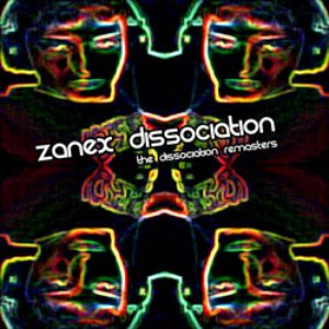 Image for 'The Dissociation Remasters'