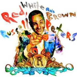 Image for 'Red, White And Brown'