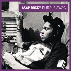 Immagine per 'Purple Swag'