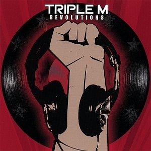 Imagem de 'Triple M Revolutions'