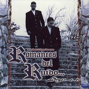Image for 'Baby Rasta & Gringo Presentan : Romances Del Ruido'