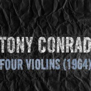 Image for 'Four Violins'