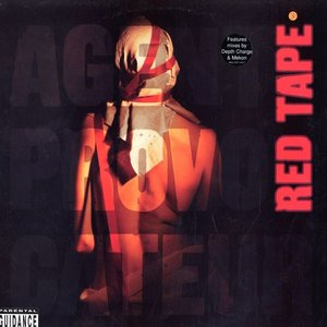 Image for 'Red Tape'