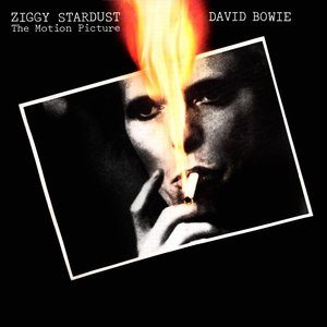 Image for 'Ziggy Stardust And The Spiders From Mars: The Motion Picture Soundtrack'