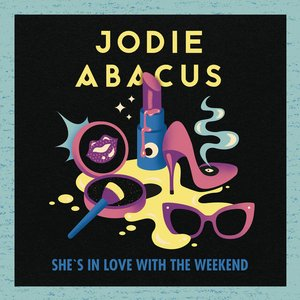 Image for 'She's In Love With The Weekend (Radio Edit)'