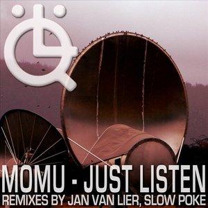 Image pour 'Just Listen'