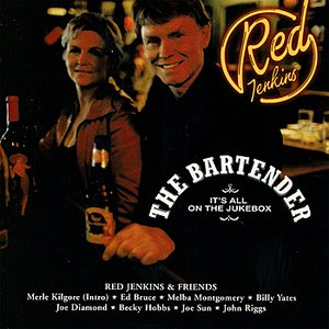 Image for 'The Bartender - It's All on the Jukebox'