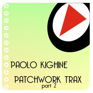 Image for 'Patchwork Trax, Pt. 2'