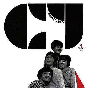 Bild für 'Quarteto Em Cy'