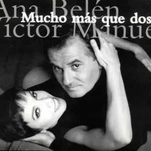 Imagen de 'Ana Belén & Victor Manuel'