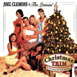 Image for 'CHRISTMAS TRIM'