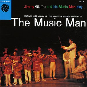 Image for 'The Music Man'