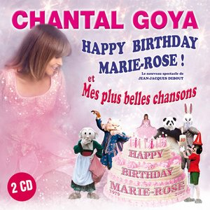 Image for 'Happy Birthday Marie-Rose & Mes plus belles chansons'