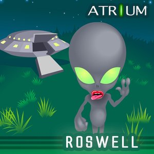 Image for 'Roswell'