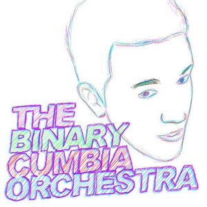Image for 'The Binary Cumbia Orchestra'