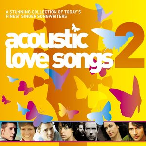 Image for 'Acoustic Love Songs - Vol 2'