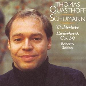 Image for 'Schumann Liederkreis'
