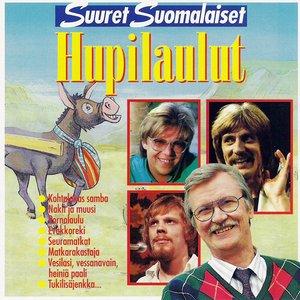 Image for 'Suuret Suomalaiset Hupilaulut'
