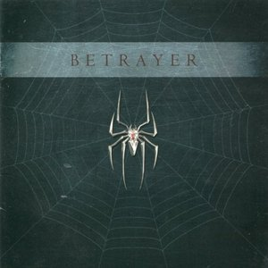 Image for 'Betrayer'