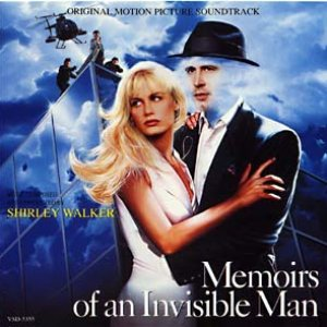 Image for 'Memoirs Of An Invisible Man'