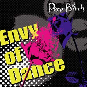 Image for 'Envy of Dance'