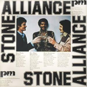 Image for 'Stone Alliance'