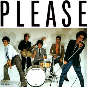 Image for 'PLEASE'