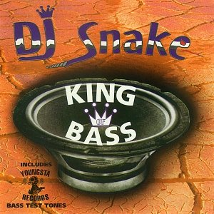 Image for 'King Of Bass'