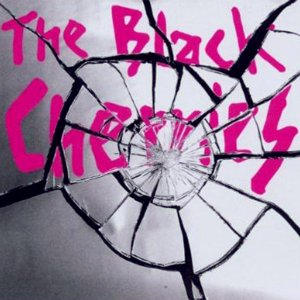 Image for 'The Black Cherries'