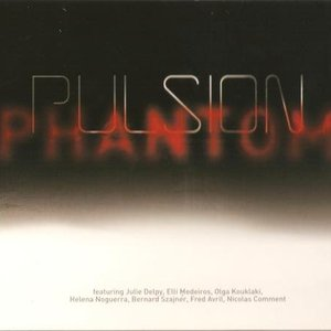 Image for 'Pulsion Phantom'