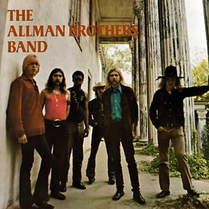 Immagine per 'The Allman Brothers Band'