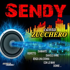 Image for 'Sendy Canta Zucchero'