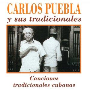 Image for 'Canciones Tradicionales Cubanas'