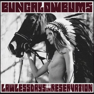 Bild für 'Lawless Days in Reservation'