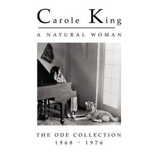 Image pour 'Carole King: The Ode Collection'
