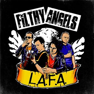 Image for 'L. A. F. A.'